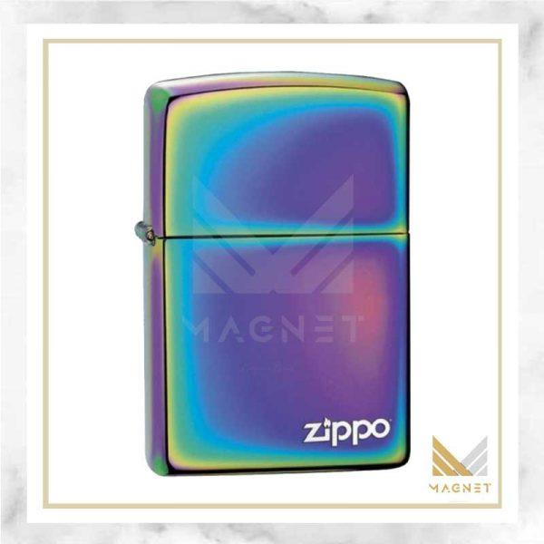 W/ZIPPO - LASERED