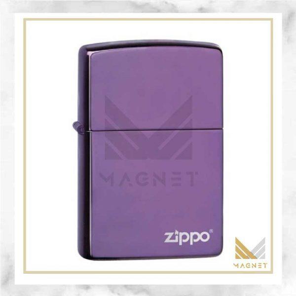 ZIPPO-LASERED
