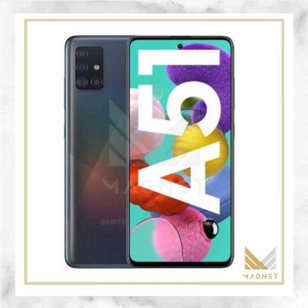 Galaxy A51 256G