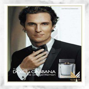 Dolce Gabbana The One Gentleman