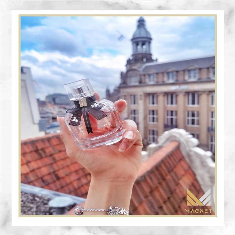 YSL Mon Paris Parfum Floral
