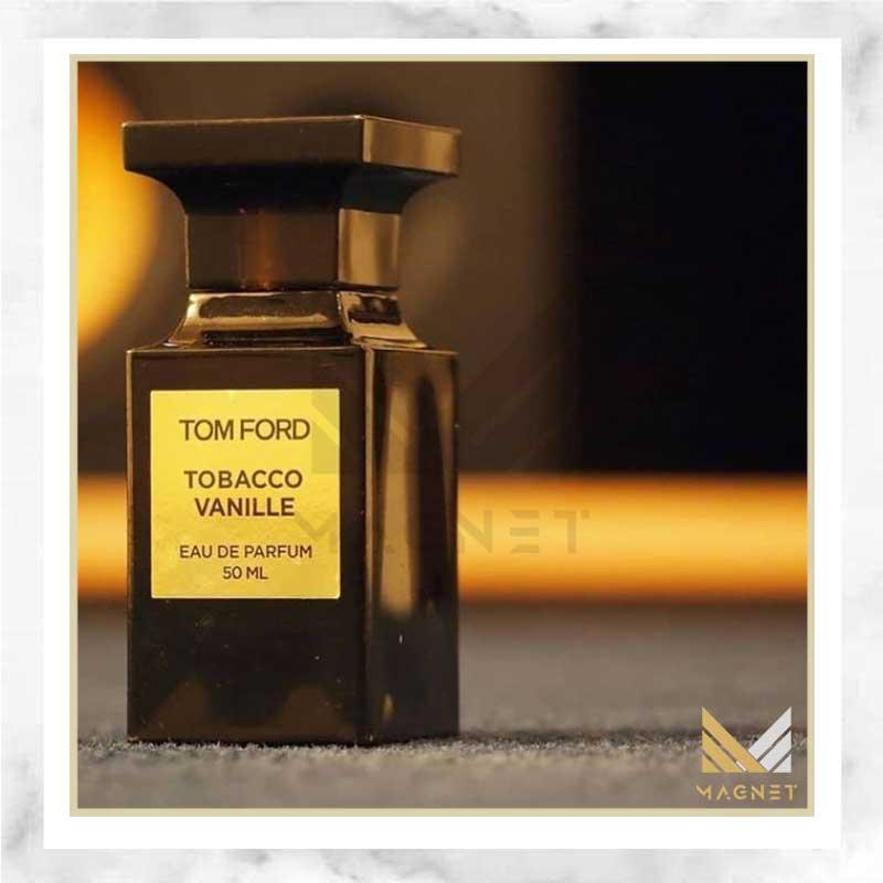عطر ادکلن تام فورد توباکو وانیل