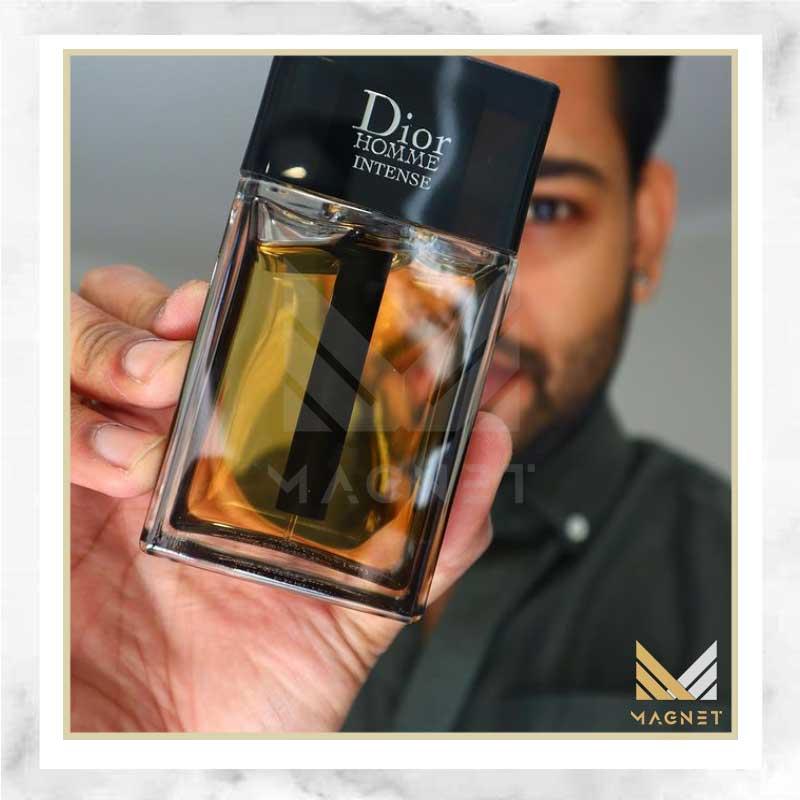 Dior Homme Intense 100 ml