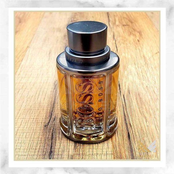 عطر ادکلن هوگو بوس د سنت مردانه