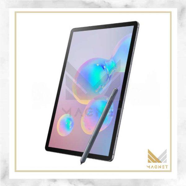 تبلت سامسونگ Galaxy Tab S6 – T865 128G Ram 6