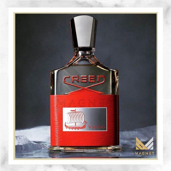 عطر ادکلن کرید وایکینگ-قرمز | Creed Viking