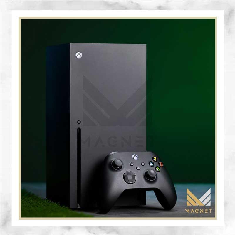 ایکس باکس سری ایکس مایکروسافت 1 ترابایت