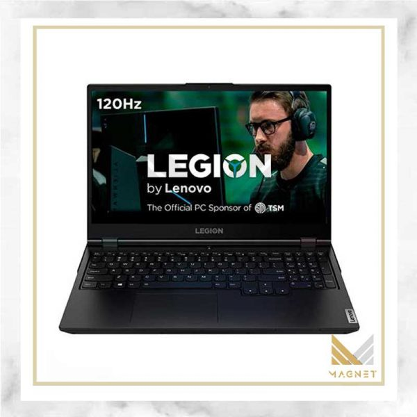 لپتاپ Lenovo legion5 i7 B