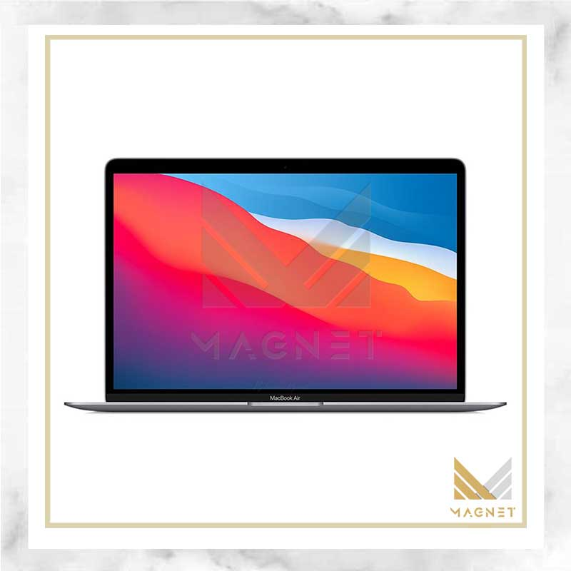 لپتاپ Macbook air- mgn73- 2020
