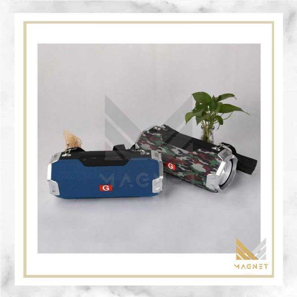 اسپیکر بلوتوثی HDY-G30