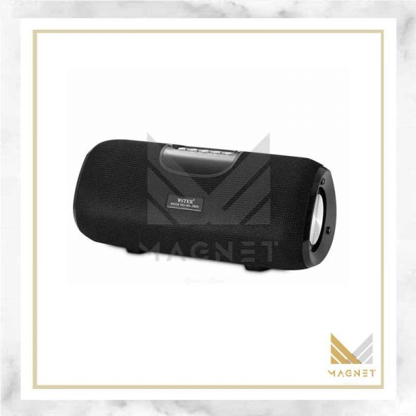 اسپیکر بلوتوثی رم و فلش خور WSTER WS-2909