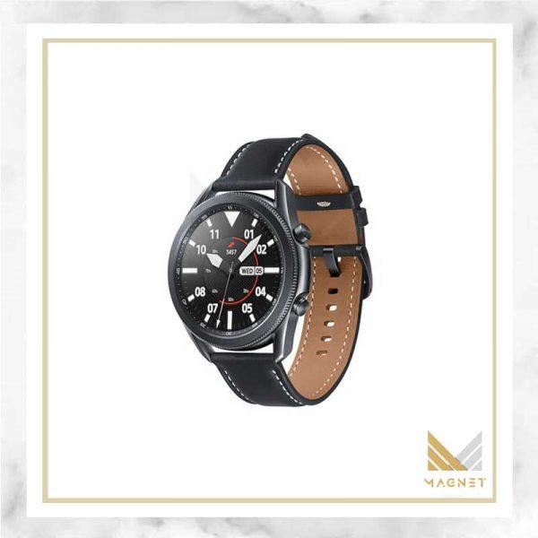 Samsung watch R850 silver gold