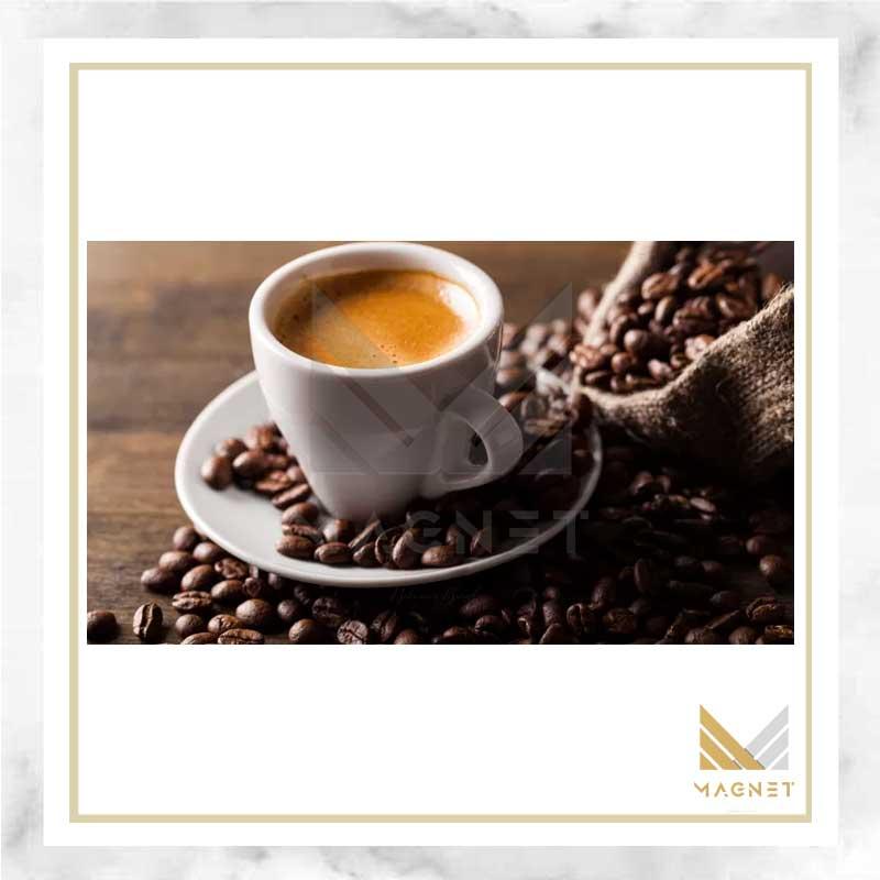 قهوه اسپرسو , قیمت قهوه اسپرسو