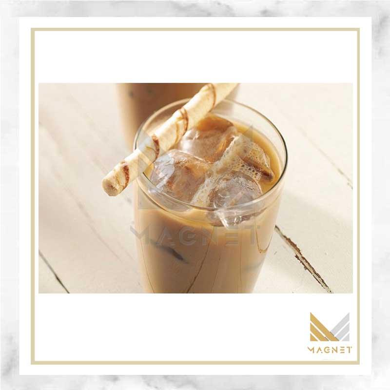 آیس کافی , قهوه سرد