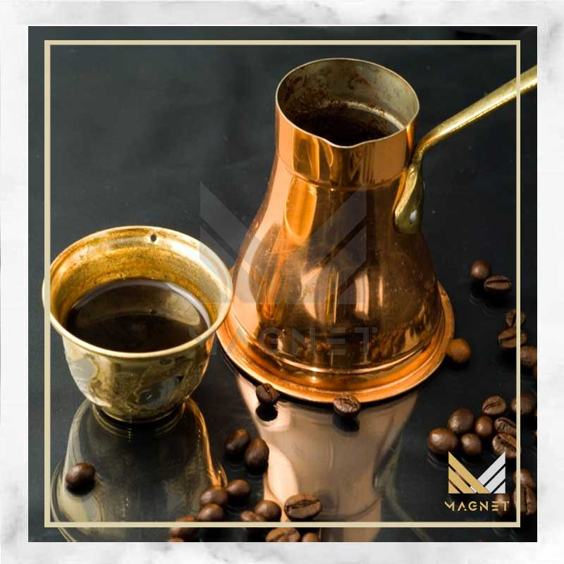 قهوه ترک , فروش قهوه ترک , خرید انواع قهوه