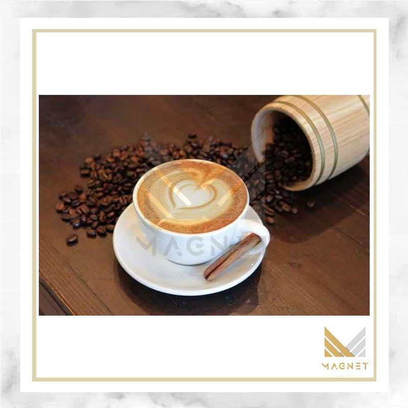 قهوه لته , قیمت قهوه