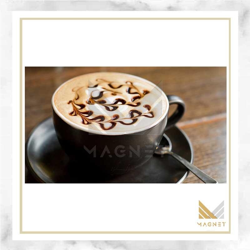 قهوه موکا , موکاچینو