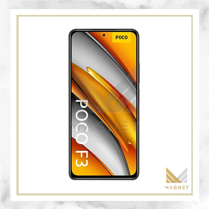 گوشی موبایل POCO F3 5G 256GB Ram 8GB