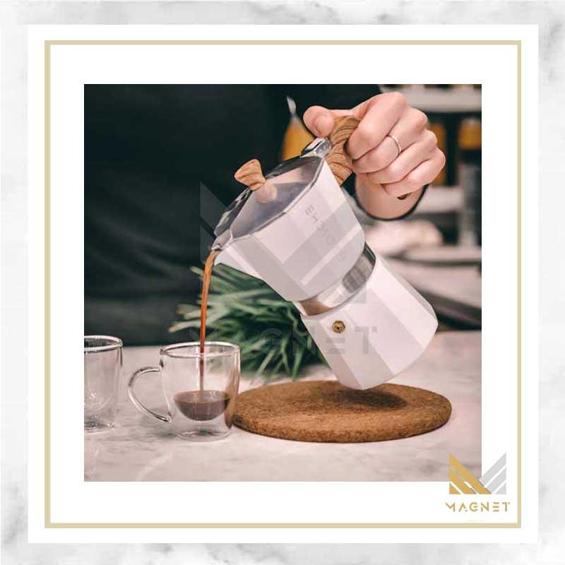 دستگاه قهوه ساز موکاپات , mocapot , coffee
