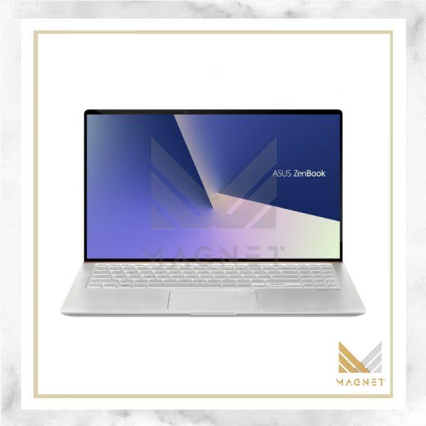 لپ تاپ Asus Ux 533 FTC Silver , لپتاپ ایسوس