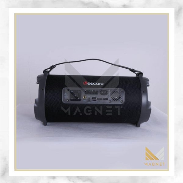 اسپیکر بلوتوثی قابل حمل بیکارو مدل K1202