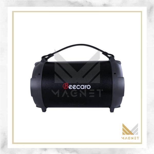اسپیکر بلوتوثی قابل حمل بیکارو مدل X114