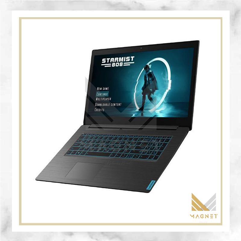 لپ تاپ Lenovo L 340 i7 (FH) B و رم 8 گیگابایت