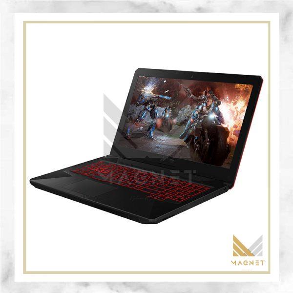 لپ تاپ Asus FX 505 LI i5 B