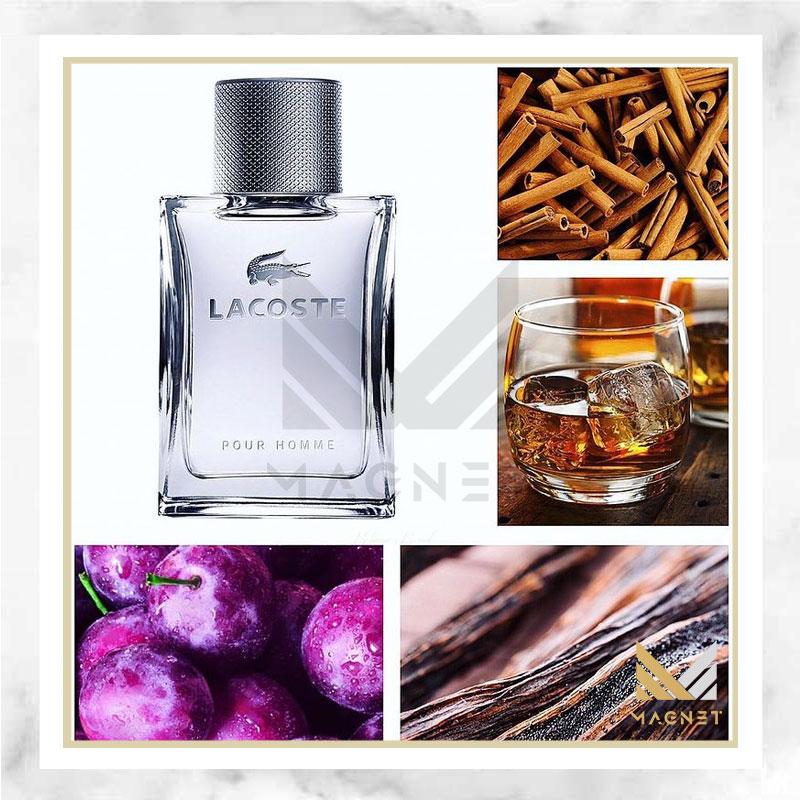 عطر ادکلن لاگوست مردانه | Lacoste Pour Homme, عطر, عطر مردانه, عطر مردانه اصل