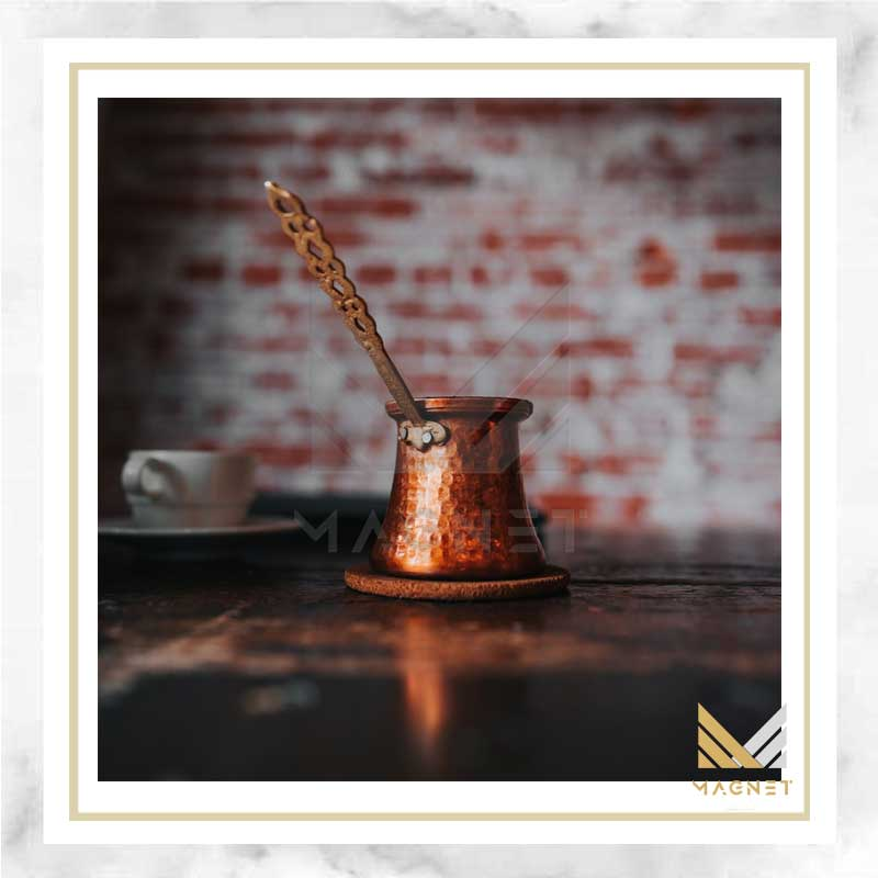 دستگاه قهوه جوش ترک , قهوه ترک , turkish coffee