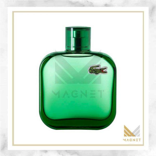 عطر ادکلن لاگوست ورت-سبز | Lacoste L.12.12 Vert