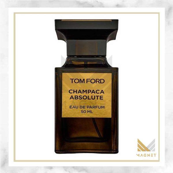 عطر ادکلن تام فورد چامپاکا ابسولوت