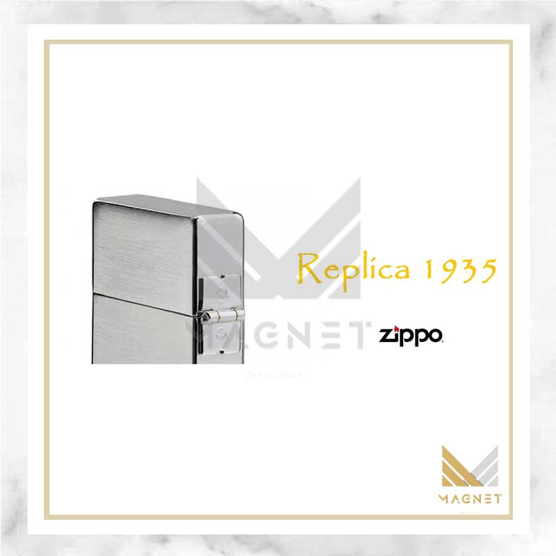 کلاس فندکzippo رپلیکا