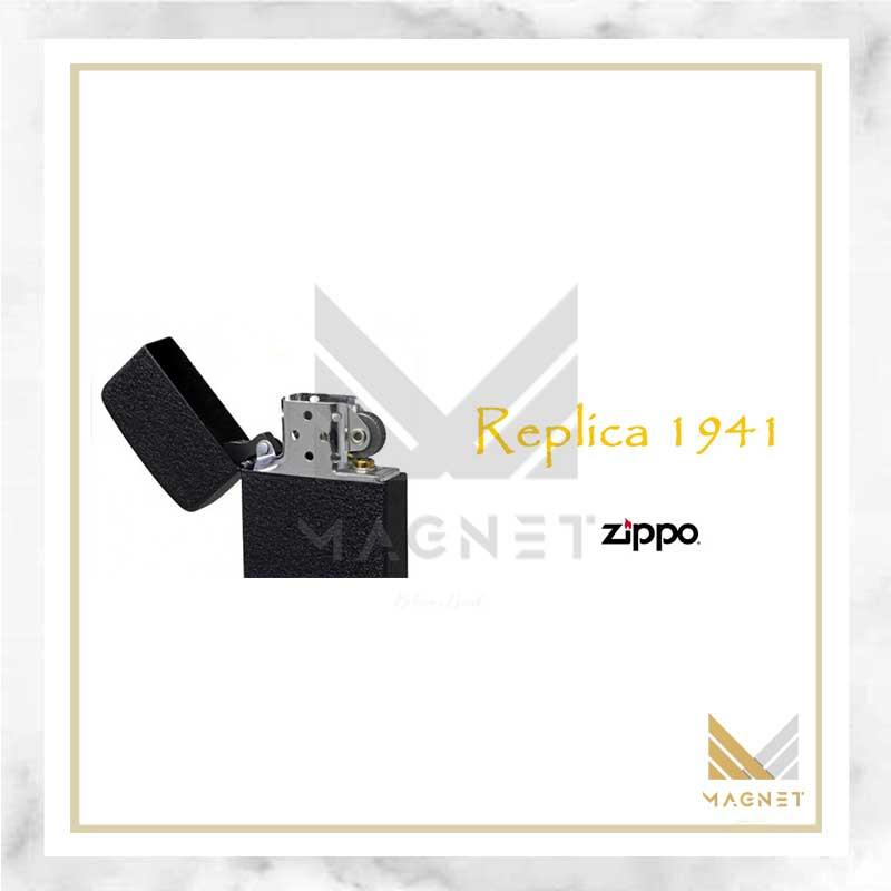 کلاس فندک زیپو رپلیکا 1941 , زیپو رپلیکا