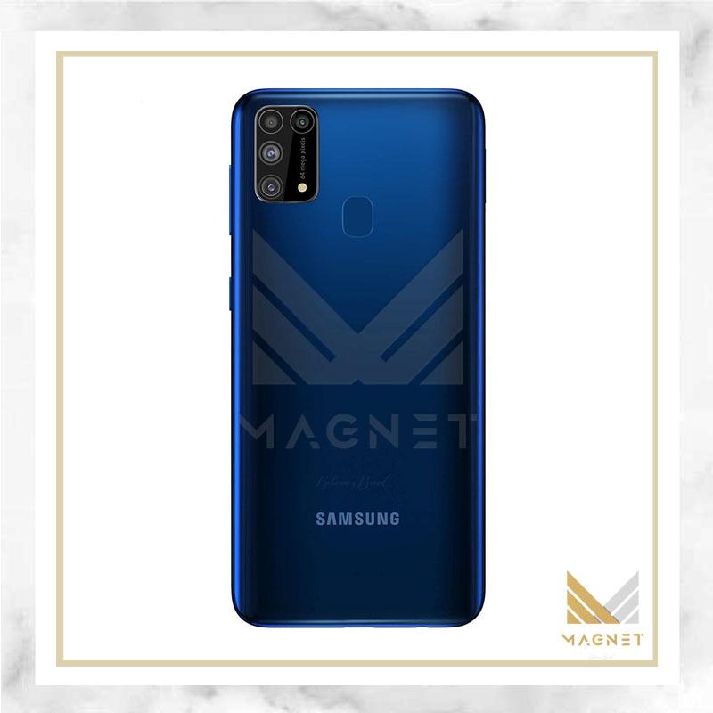 Galaxy M31 SM-M315F/DSN 128GB