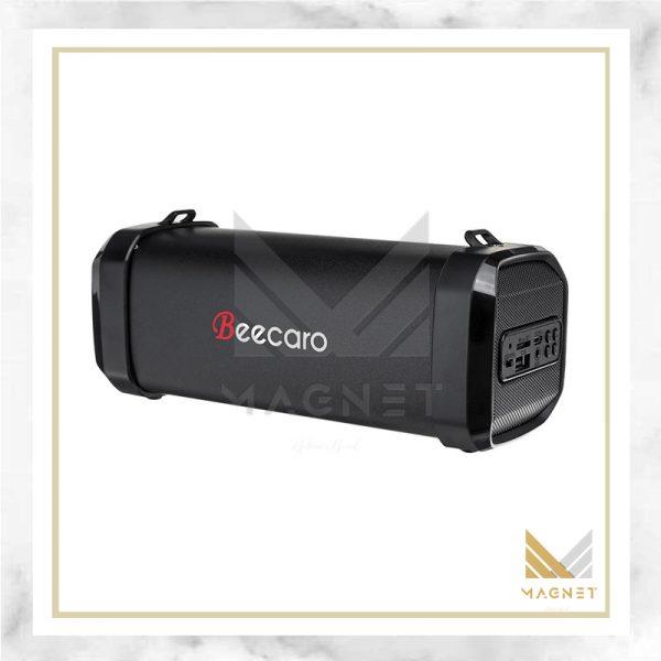 اسپیکر بلوتوثی قابل حمل بیکارو مدل F41B,