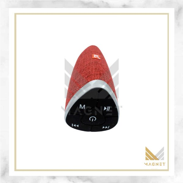 اسپیکر بلوتوثی قابل حمل جی ایکسU GX Bluetooth Speaker G227