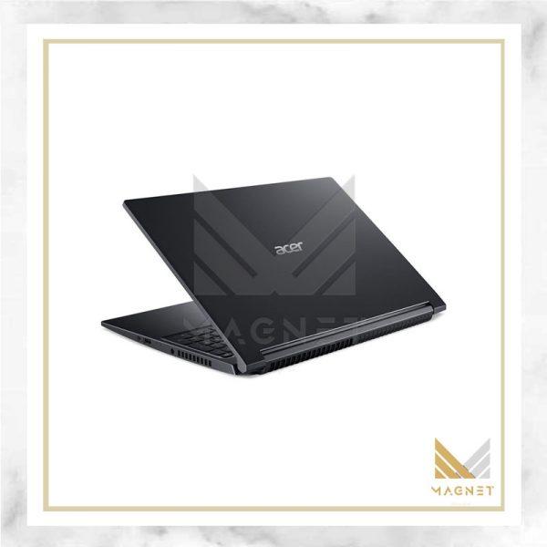 لپ تاپ ایسر مدل Aspire A715 i7 B-75G-766D