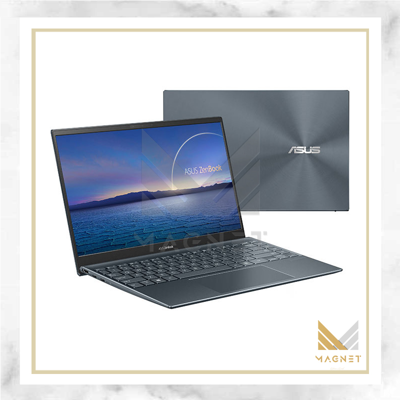 لپ تاپ Asus Ux 425 EA Grey