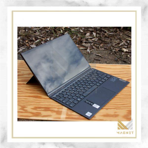 Lenovo Tab Yoga Duet 7i 256GB Ram 8GB