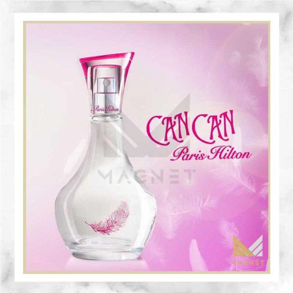 عطر ادکلن پاریس هیلتون کن کن