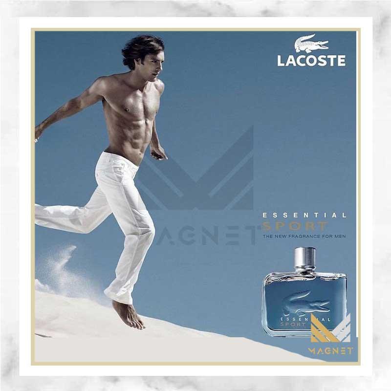 عطر ادکلن لاگوست اسنشیال اسپرت | Lacoste Essential Sport