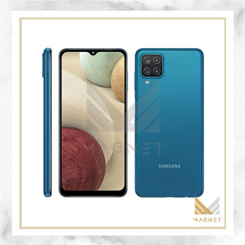 Galaxy A12 SM-A125F/DS 128GB Ram 4GB