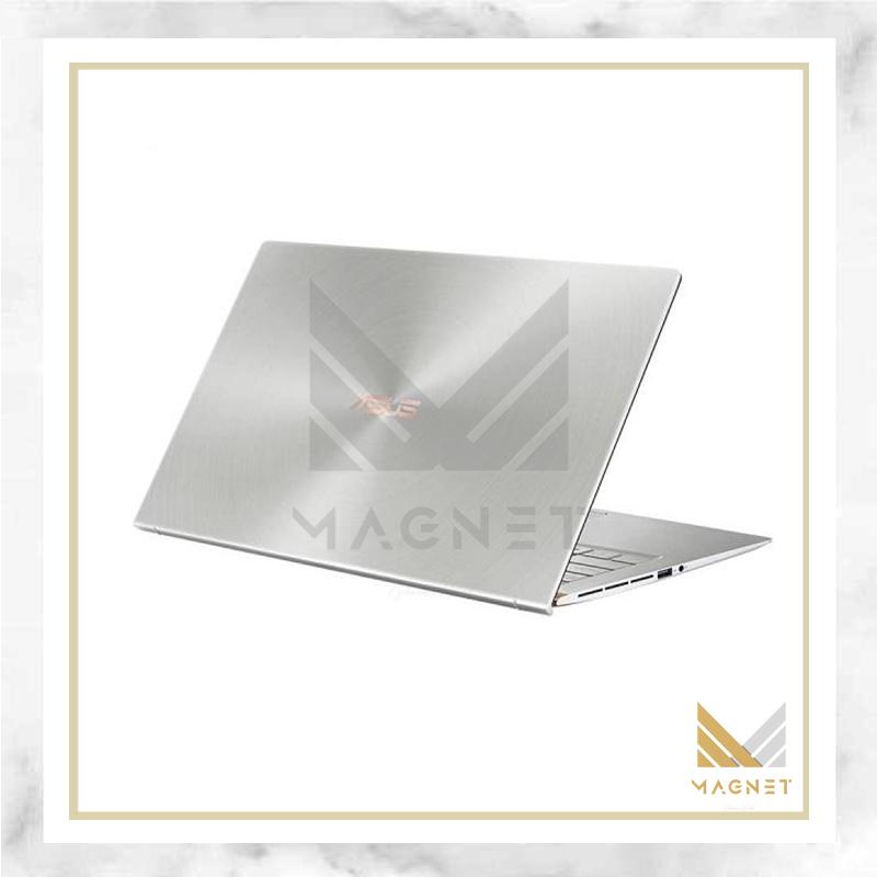 لپ تاپ Asus Ux 533 FTC Silver , لپتاپ ایسوس, قیمت لپتاپ ایسوس