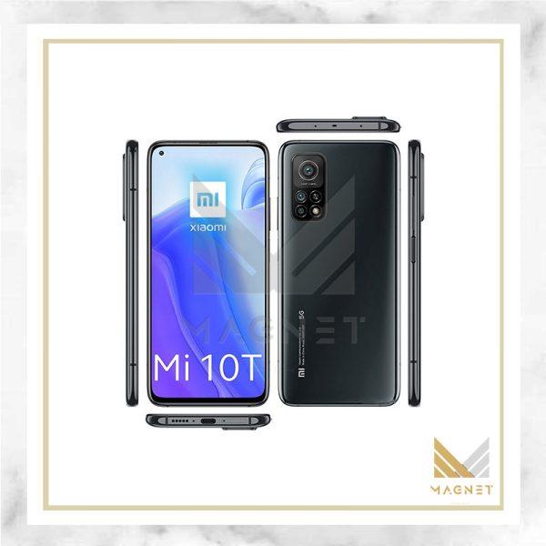 Mi 10T 5G M2007J3SY 128GB Ram 6GB