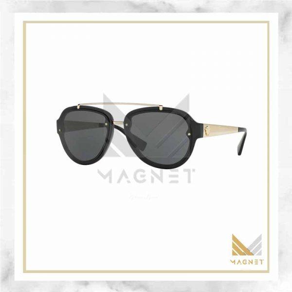 عینک آفتابی ورساچه مدل ve4327