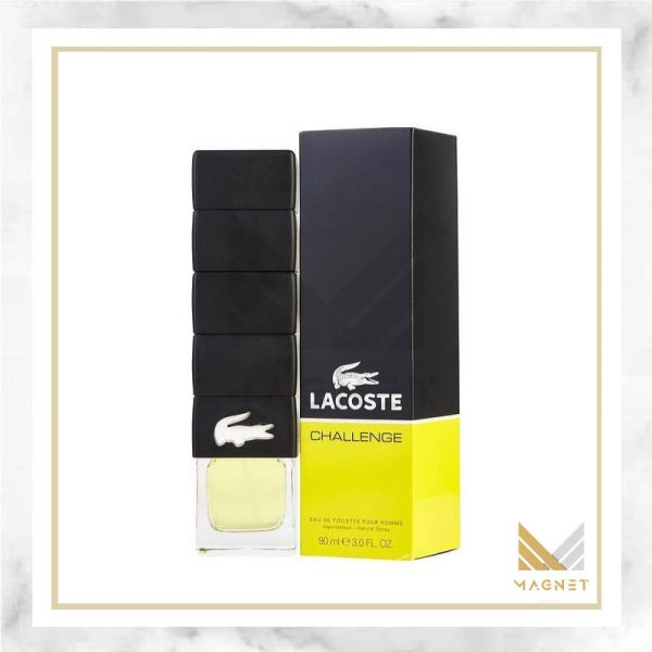 عطر ادکلن لاگوست چلنج   Lacoste Challenge, عطر مردانه, عطر مردانه اصل