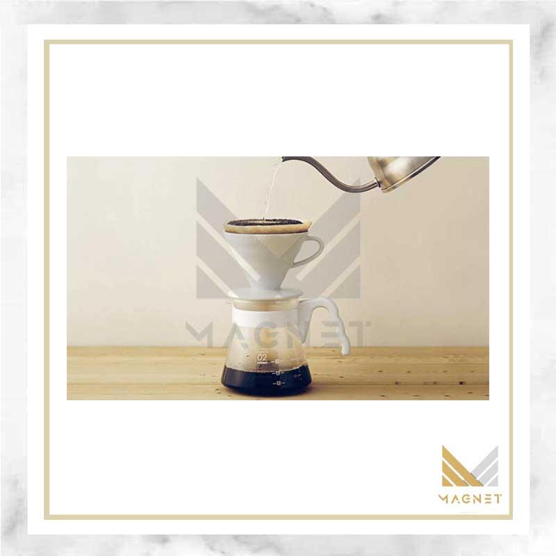 قهوه ساز وی 60 , v60 coffee