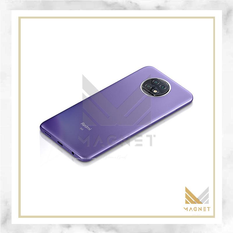 Redmi Note 9T 5G M2007J22G 64GB Ram 4GB