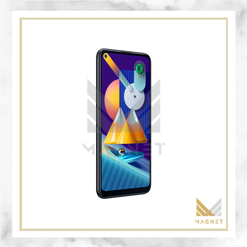 Galaxy M11 SM-M115F/DS 32GB Ram 3GB